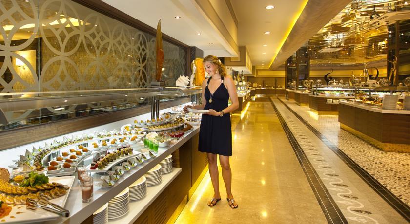 Hotel Royal Holiday Palace 5* - Antalya Lara 12