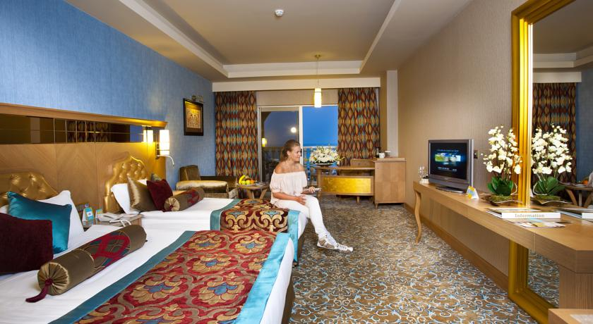 Hotel Royal Holiday Palace 5* - Antalya Lara 11
