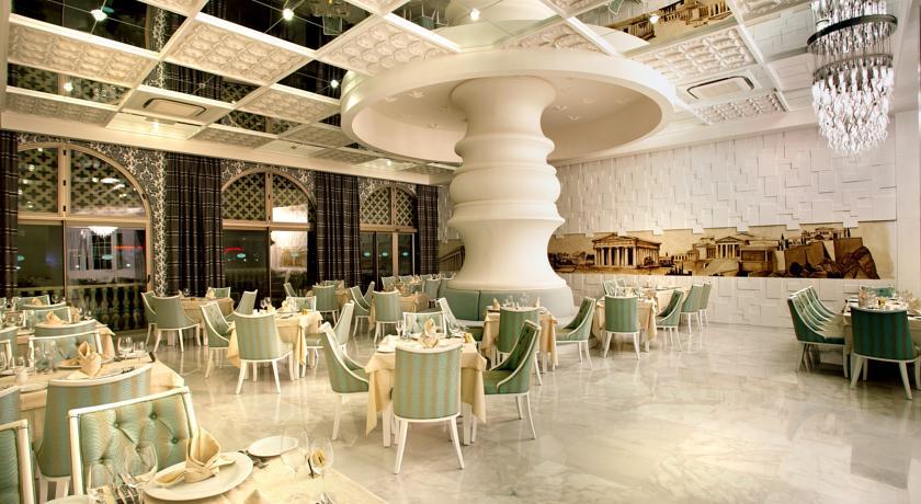 Hotel Royal Holiday Palace 5* - Antalya Lara 9