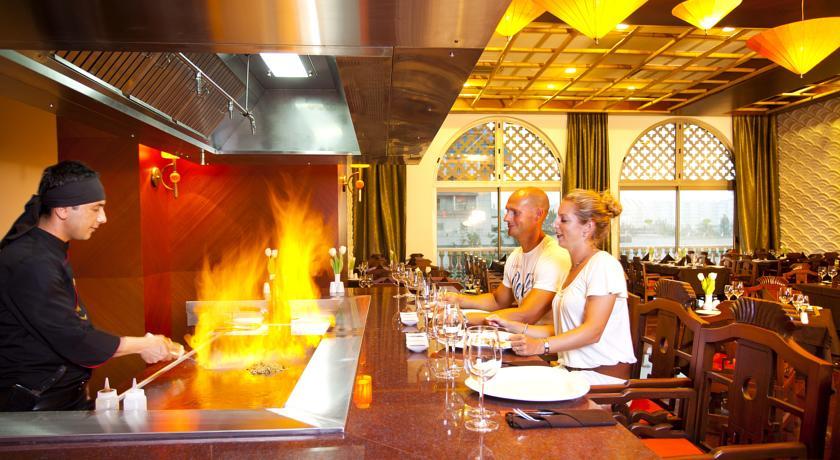 Hotel Royal Holiday Palace 5* - Antalya Lara 8
