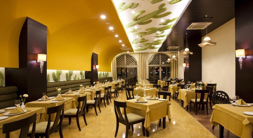 Hotel Royal Holiday Palace 5* - Antalya Lara 7