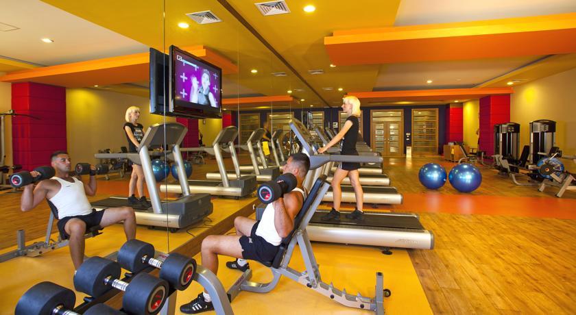 Hotel Royal Holiday Palace 5* - Antalya Lara 5
