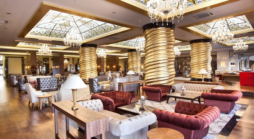 Hotel Royal Holiday Palace 5* - Antalya Lara 2