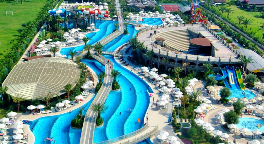 Hotel Royal Holiday Palace 5* - Antalya Lara 1