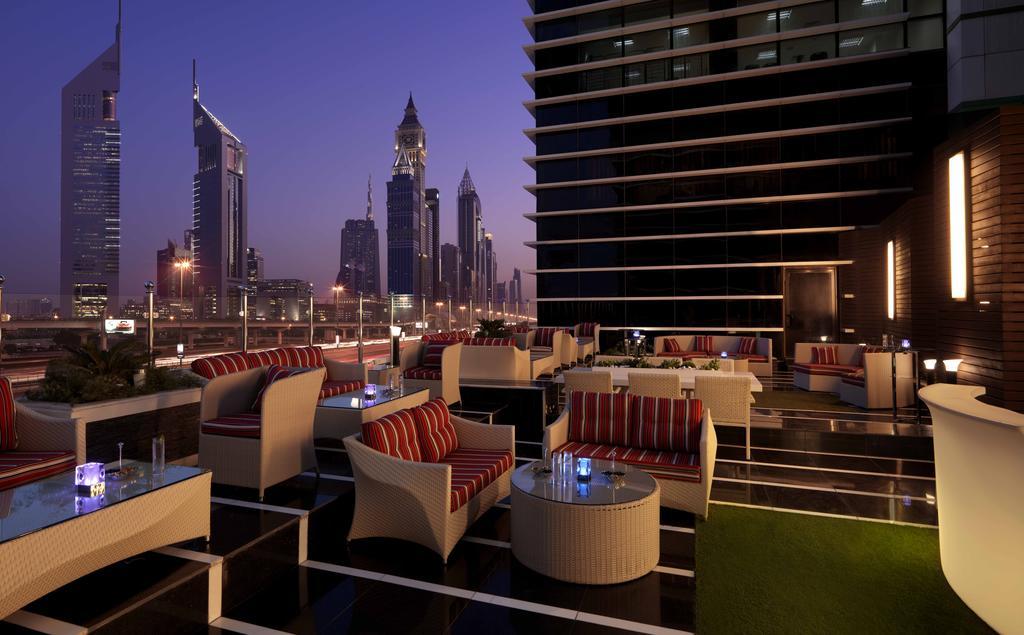 Hotel Voco Dubai 5* - Dubai 12