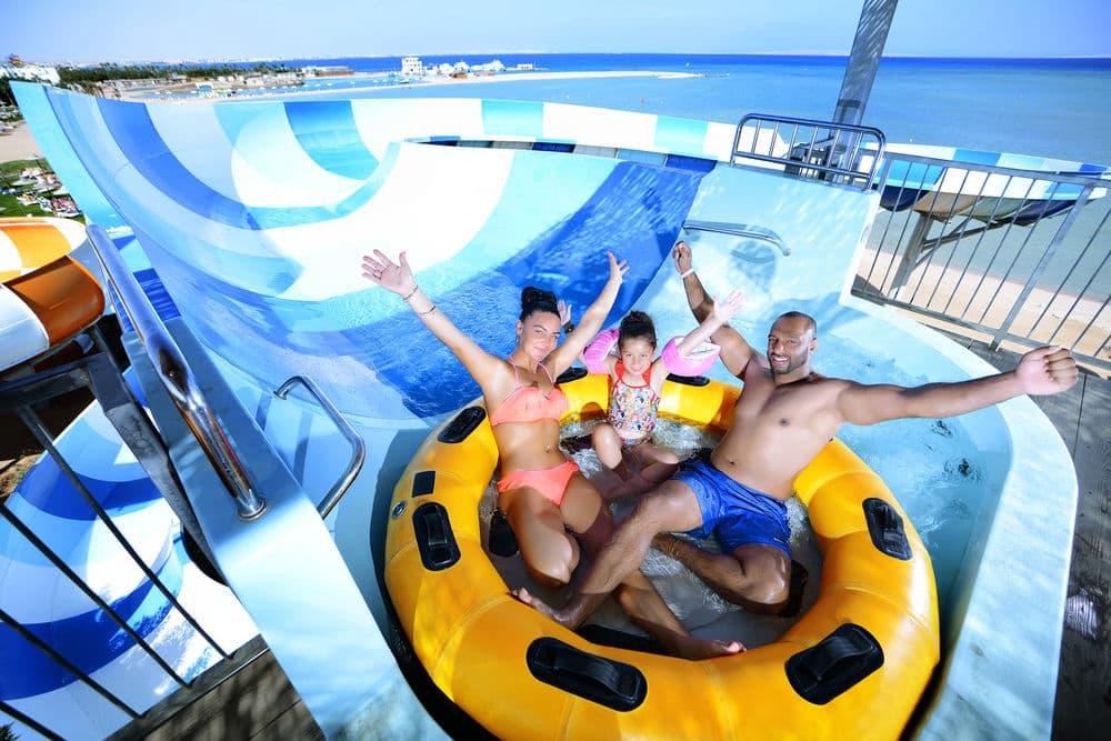 Hotel Jaz Aquamarine Resort 5* - Hurghada 5