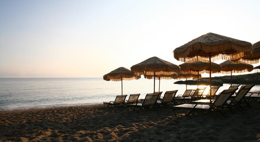 Hotel Golden Beach 4* - Creta 12