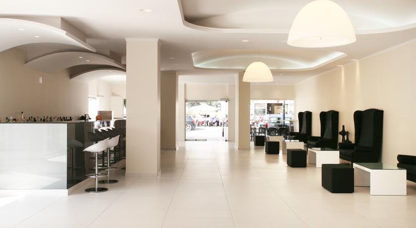 Hotel Golden Beach 4* - Creta 13