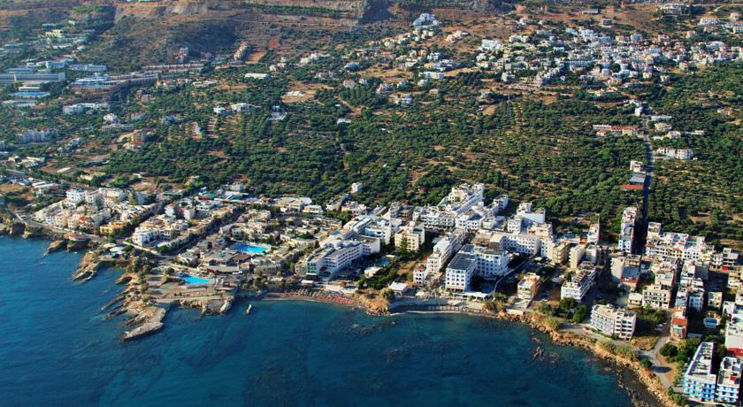 Hotel Golden Beach 4* - Creta 15