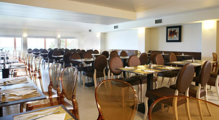 Hotel Golden Beach 4* - Creta 17