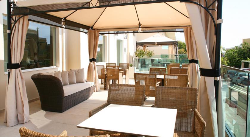 Hotel Golden Beach 4* - Creta 18