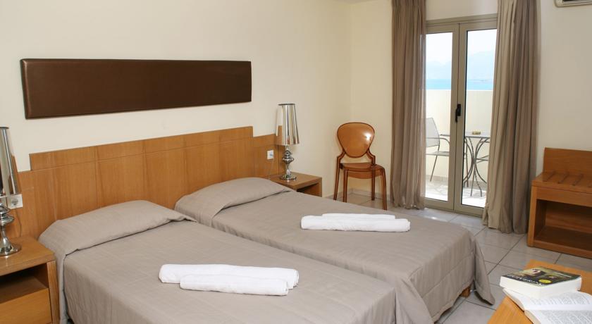 Hotel Golden Beach 4* - Creta 20