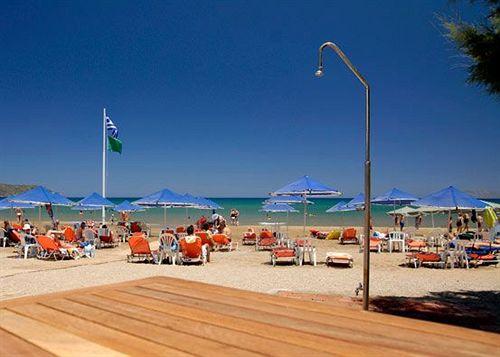 Hotel Amalthia Beach Resort 4* - Creta Chania 2