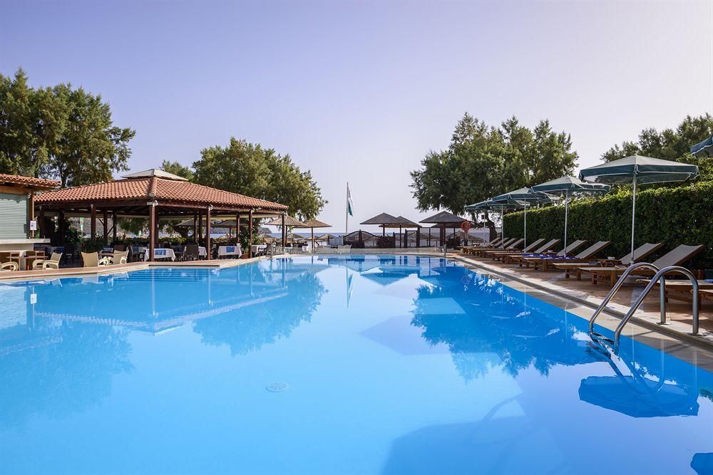 Hotel Amalthia Beach Resort 4* - Creta Chania 9