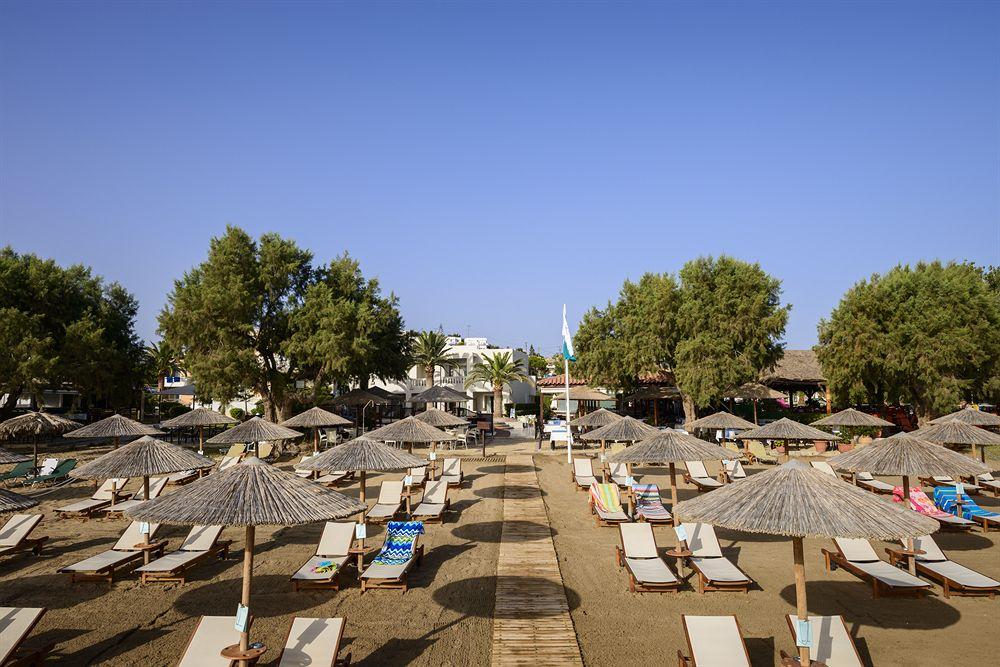 Hotel Amalthia Beach Resort 4* - Creta Chania 11