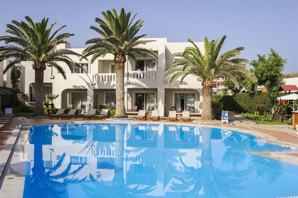 Hotel Amalthia Beach Resort 4* - Creta Chania 12