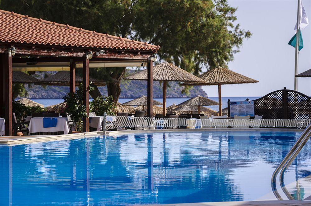 Hotel Amalthia Beach Resort 4* - Creta Chania 13
