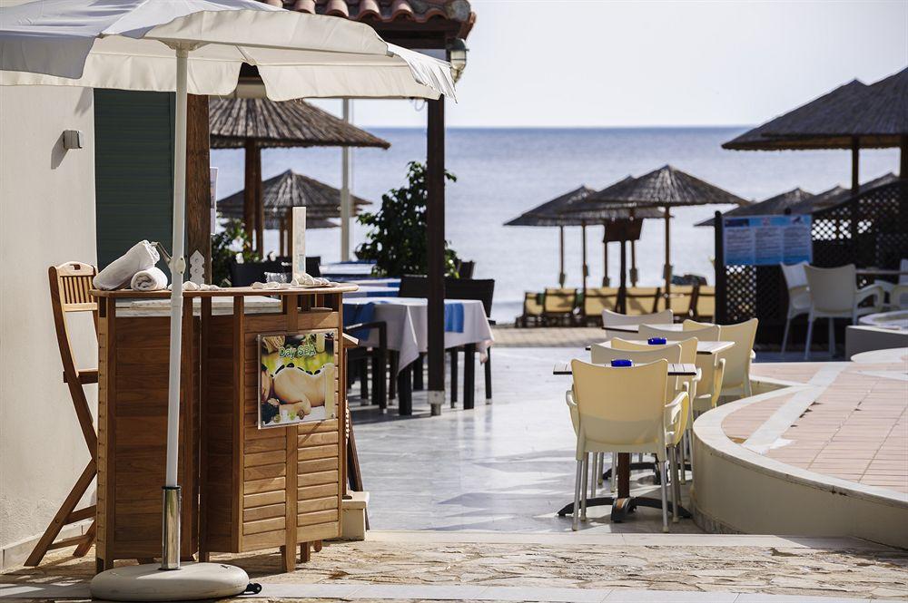 Hotel Amalthia Beach Resort 4* - Creta Chania 15