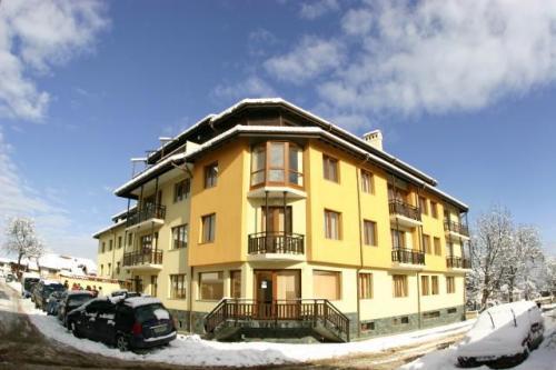 Vacanta revelion 2017 mont blanc aparthotel bansko - Black friday tenerife 2017 ...