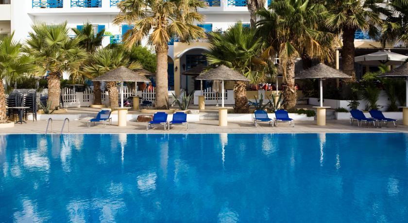 Hotel Kamari Beach 3* - Santorini 6