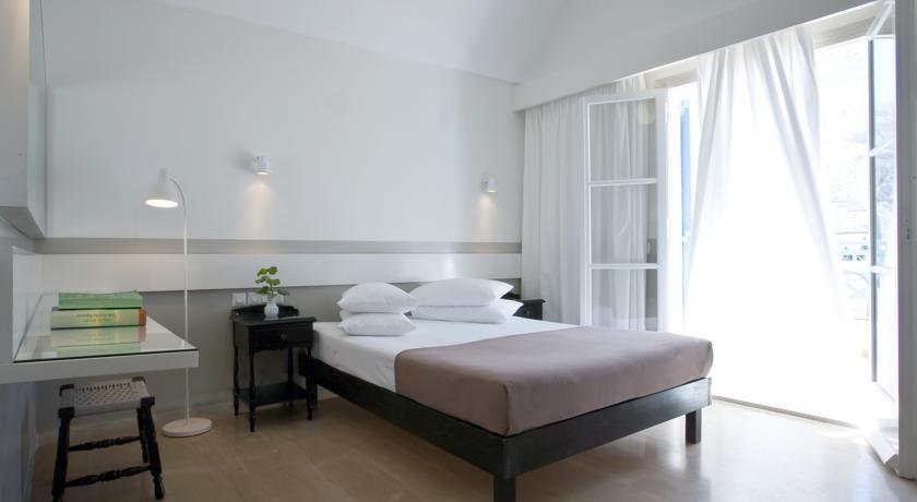 Hotel Kamari Beach 3* - Santorini 7