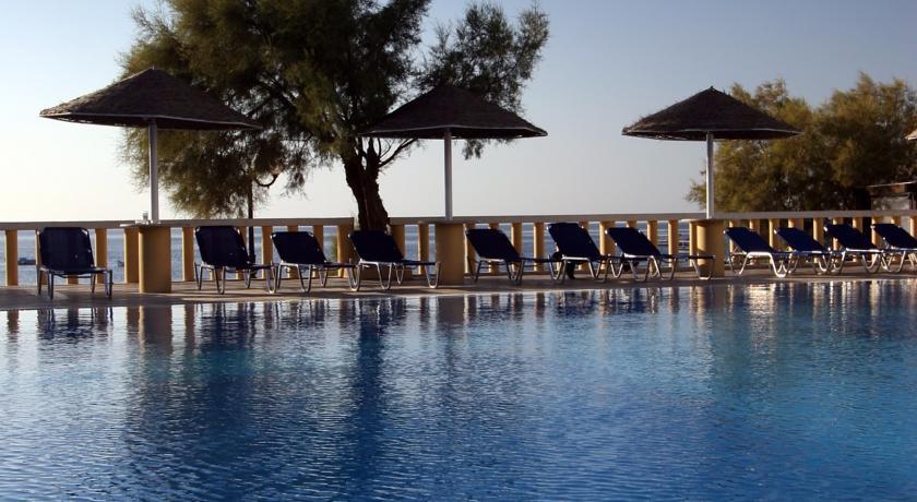 Hotel Kamari Beach 3* - Santorini 9