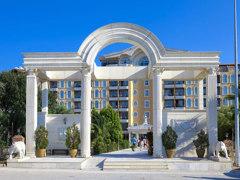 Hotel Didim Beach Resort Aqua & Elegance 5* - Didim 10