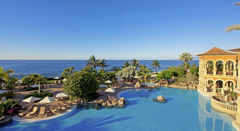 Hotel Iberostar El Mirador 5* ( Adults Only ) - Tenerife 21