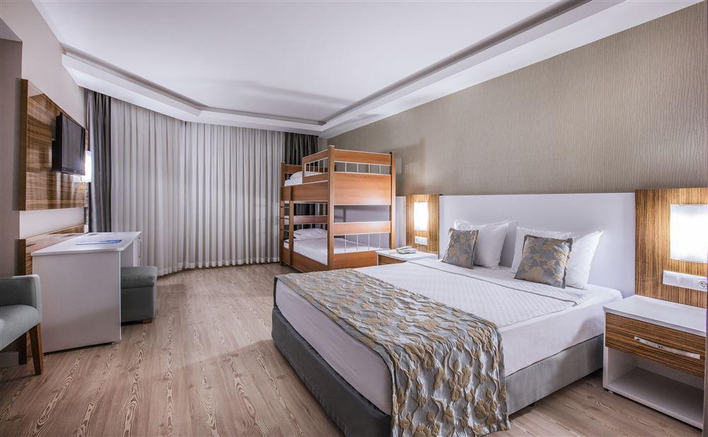 Hotel Palm Wings Ephesus Beach Resort 5* - Kusadasi 3