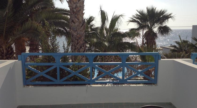 Hotel Kamari Beach 3* - Santorini 11