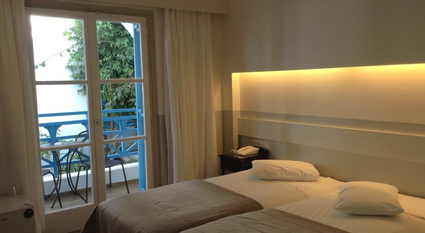 Hotel Kamari Beach 3* - Santorini 14