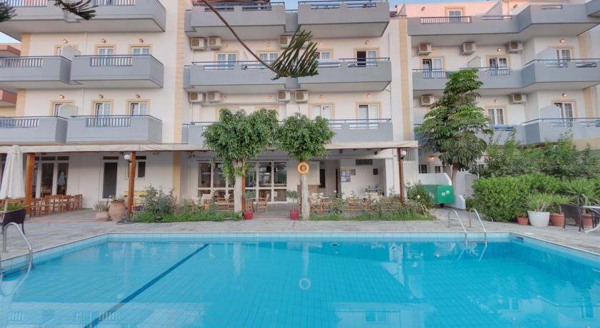 Hotel Marirena 3* - Creta