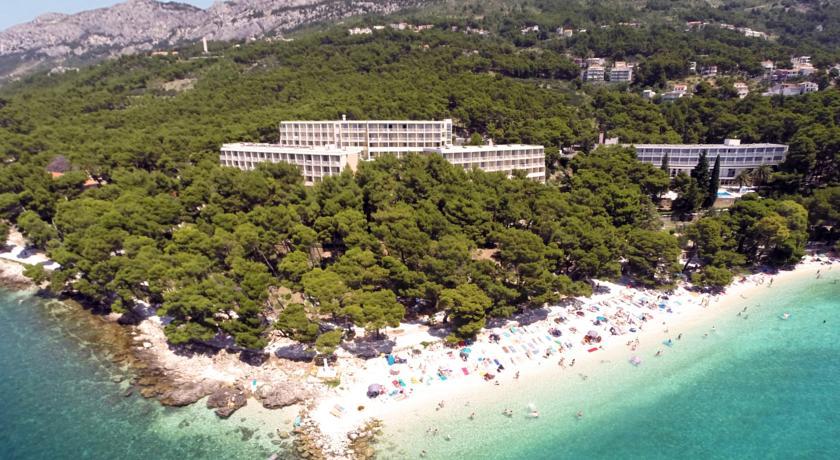 Hotel Bluesun Marina 3* - Croatia 5