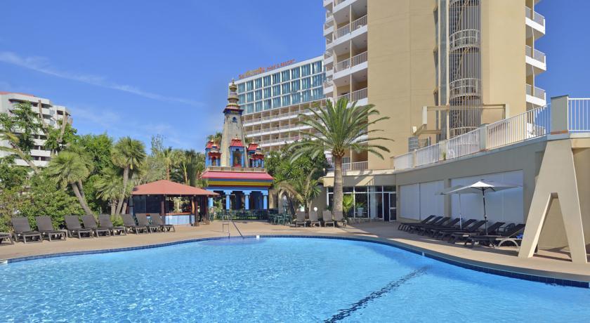 Hotel Sol Katmandu Resort 4* - Palma de Mallorca 5