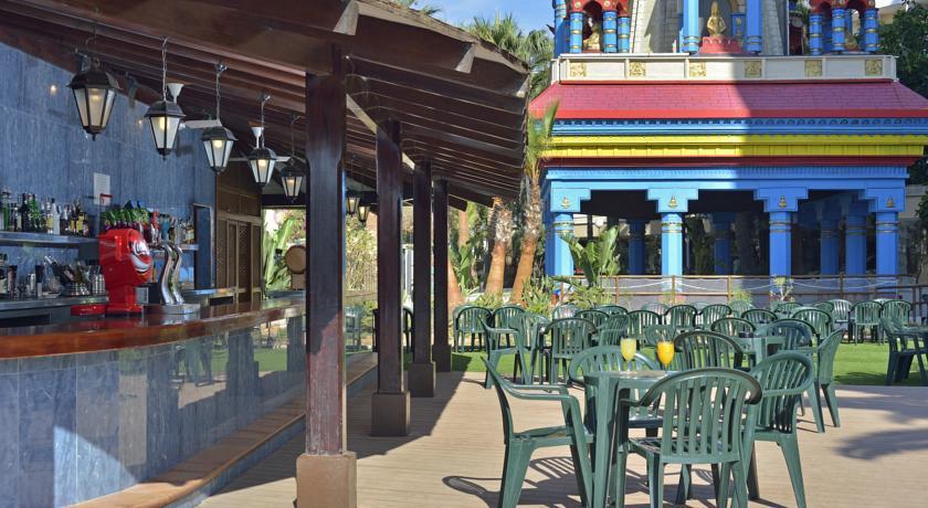Hotel Sol Katmandu Resort 4* - Palma de Mallorca 7
