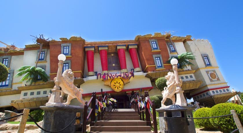 Hotel Sol Katmandu Resort 4* - Palma de Mallorca 8