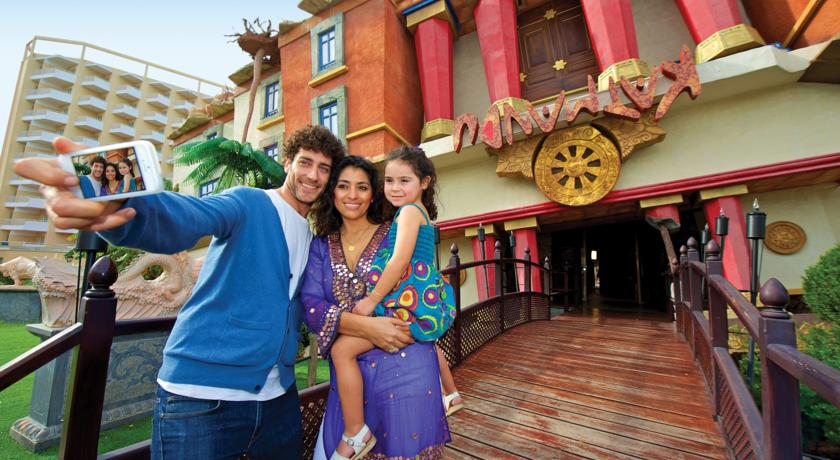 Hotel Sol Katmandu Resort 4* - Palma de Mallorca 9