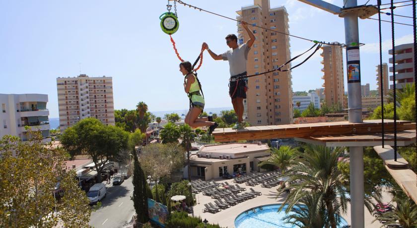 Hotel Sol Katmandu Resort 4* - Palma de Mallorca 15