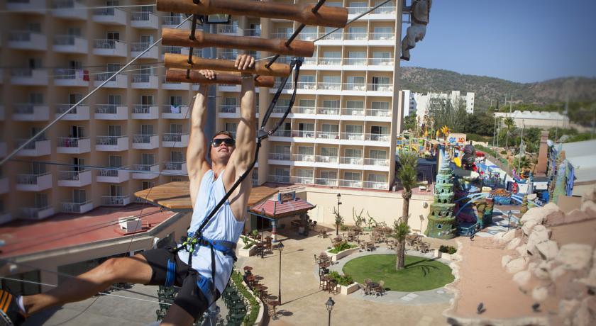 Hotel Sol Katmandu Resort 4* - Palma de Mallorca 16