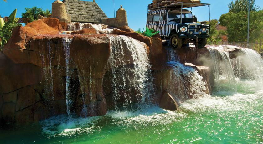 Hotel Sol Katmandu Resort 4* - Palma de Mallorca 18