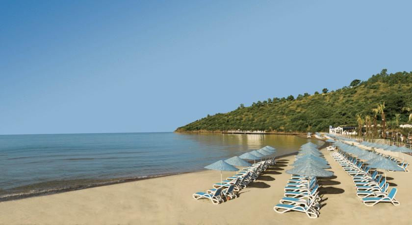 Hotel Paloma Pasha Resort 5* - Kusadasi 1