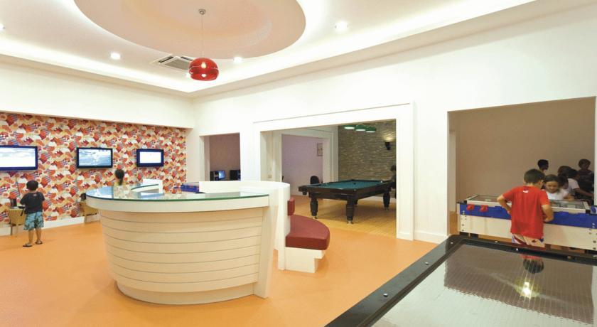 Hotel Paloma Pasha Resort 5* - Kusadasi 4