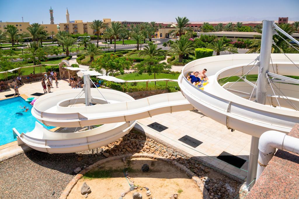 Hotel Desert Rose 5* - Hurghada 5