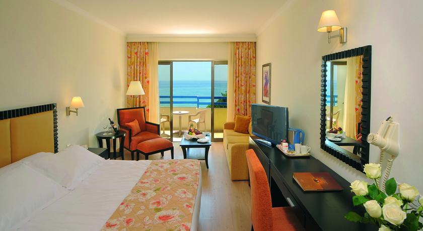 Hotel Kanika Elias Beach 4* - Cipru 5