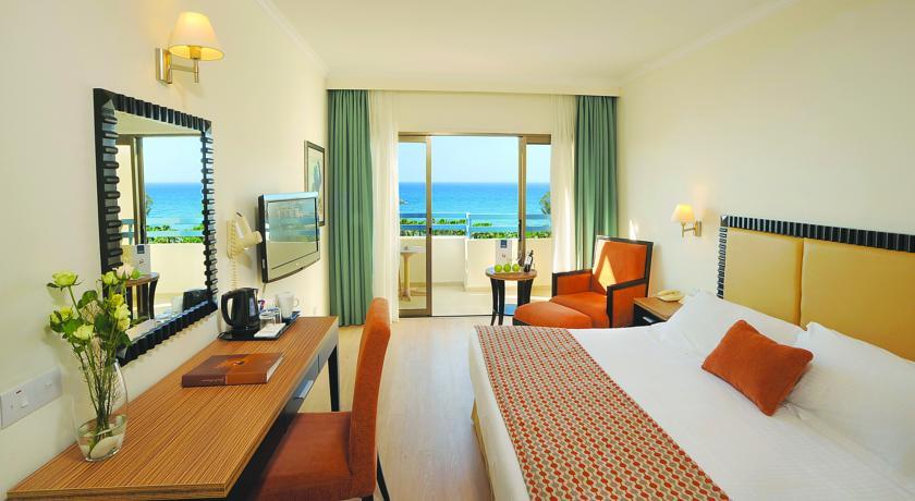 Hotel Kanika Elias Beach 4* - Cipru 6