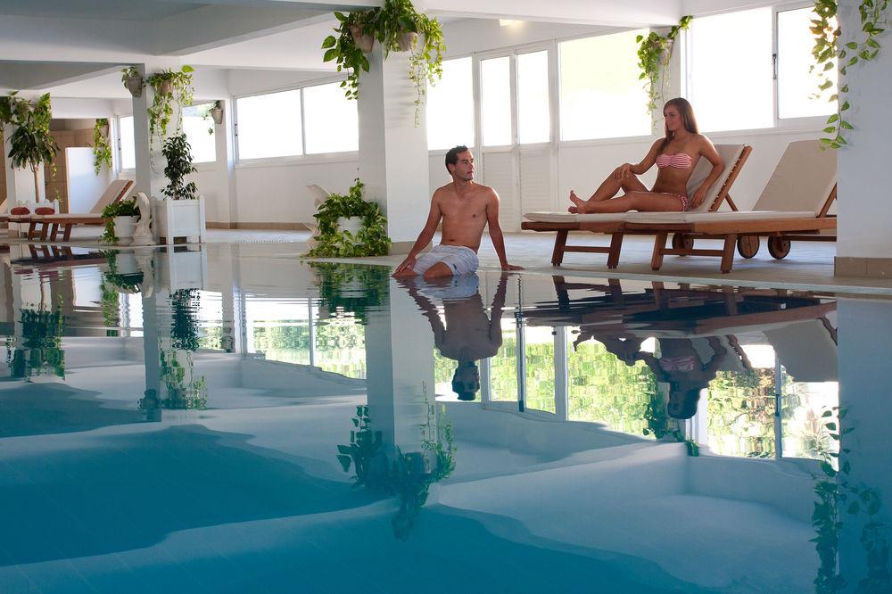 Hotel Asterias Beach 4* - Cipru 5