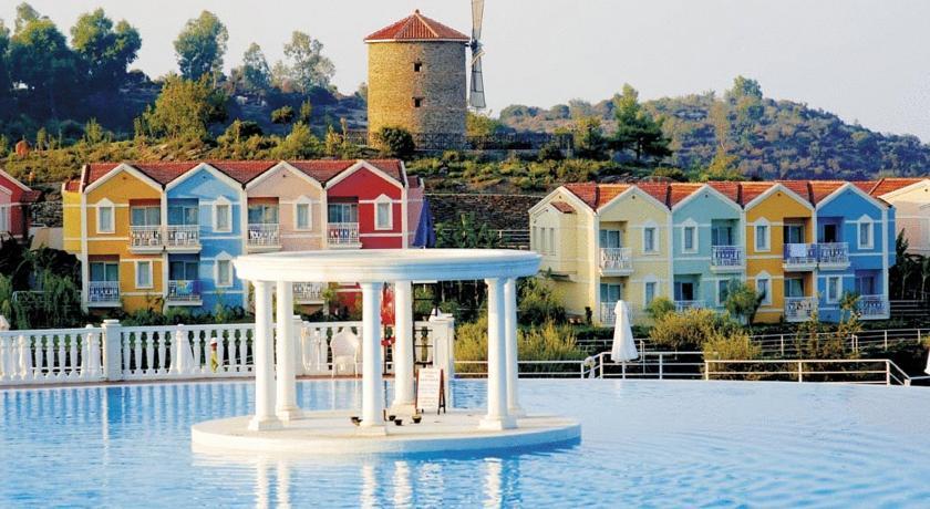 Hotel Paloma Club Sultan Ozdere 5* - Kusadasi 3