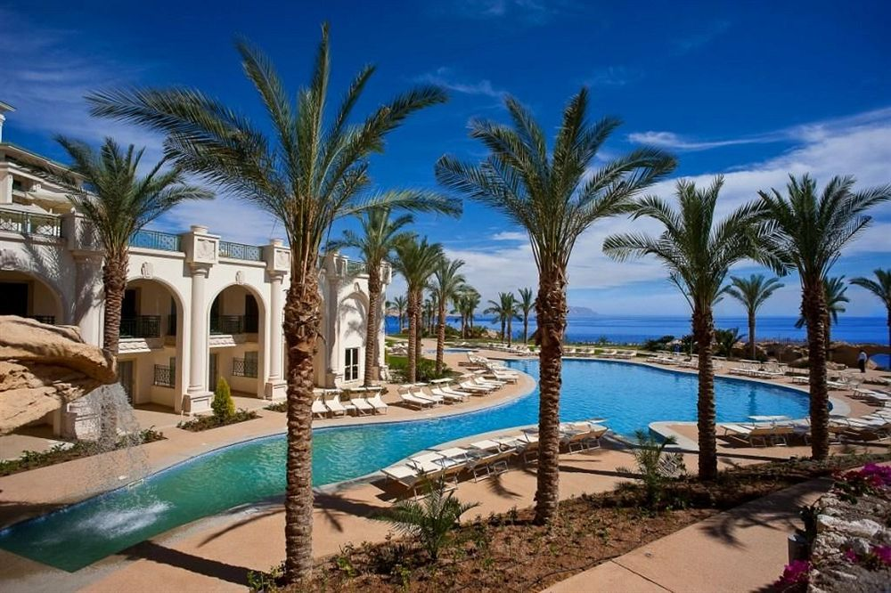 Hotel Stella Di Mare 5* - Sharm El Sheikh 19