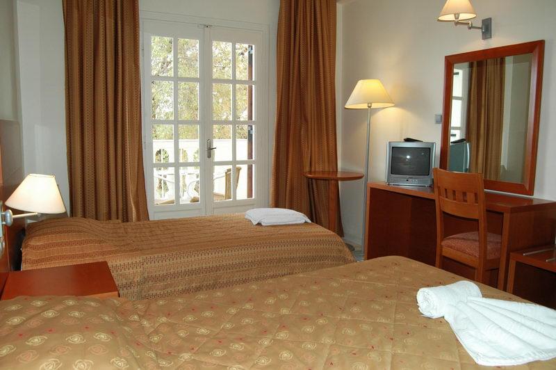 Hotel Palmyra 3* - Zakynthos 11