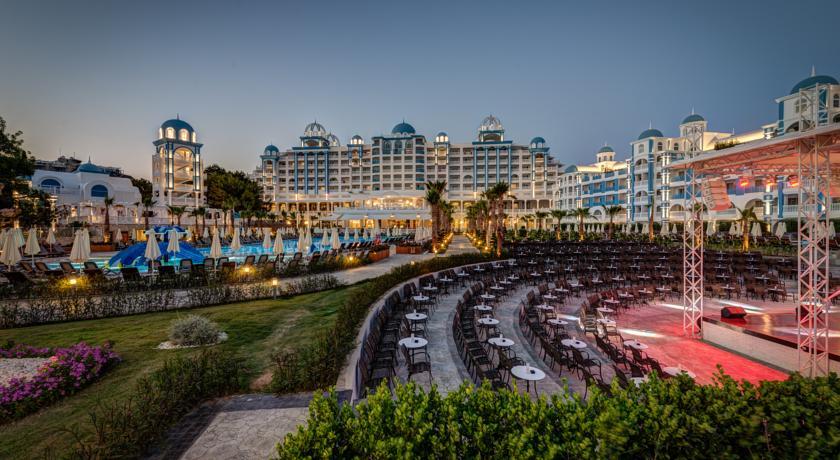 Hotel Rubi Platinum 5* - Alanya 25